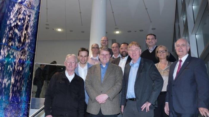 CDU-Fraktion wählt neuen Vorstand