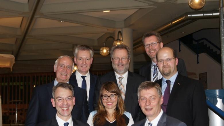 Neujahrsempfang 2016 der CDU Hagen