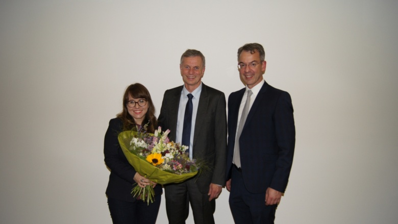 Auftakt zur Landtagswahl – Helmut Diegel Landtagskandidat
