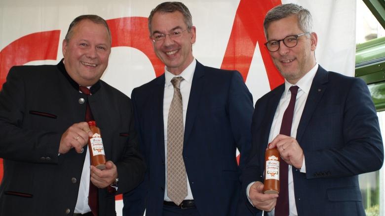 Hagener CDU stellt Sicherheit und Ordnung nach vorne