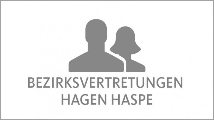 Bezirksvertretungen Hagen Haspe