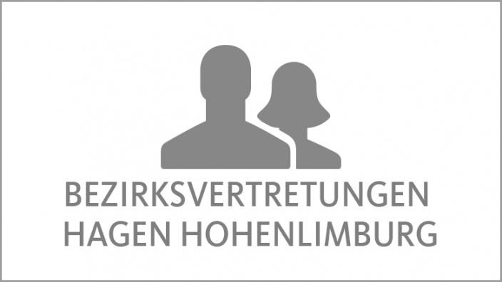 Bezirksvertretungen Hagen Hohenlimburg