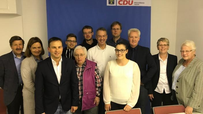 EAK bestätigt Krauss-Hoffmann als Vorsitzenden