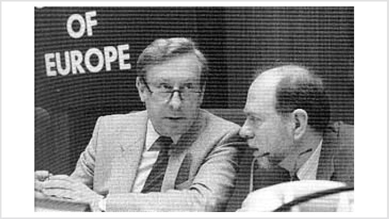 Die Vorsitzenden der CDU-Fraktion im Rat der Stadt Hagen