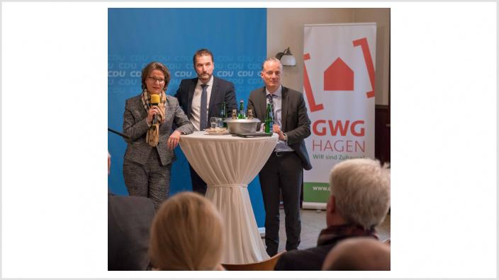 CDU will Wehringhausen wieder zum Szeneviertel machen